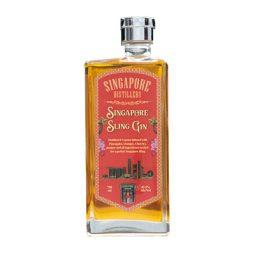 Singapore Distillery Sling Gin