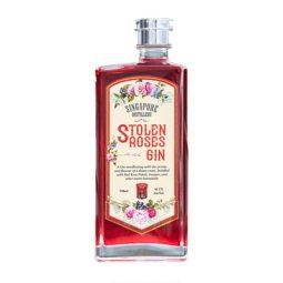 Singapore Distillery Stolen Roses Gin