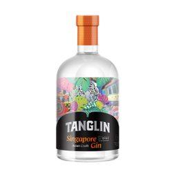 Tanglin Singapore Gin