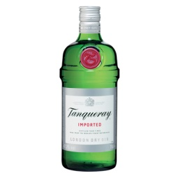 Tanqueray London Dry Gin Singapore