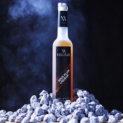 Velixir Sour Plum Liqueur Singapore