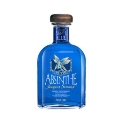Absinthe Blue Singapore