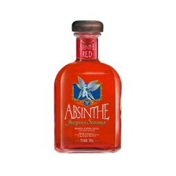Absinthe Red Singapore