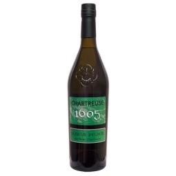 """Chartreuse 1605 """"Liqueur d'Elixir"""""""