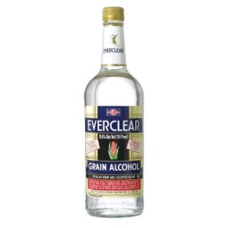 Everclear 151 Proof Grain Alcohol Singapore