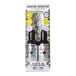 La Fée Absinthe Miniature Tasting Set Singapore
