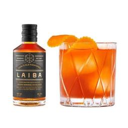 LAIBA Earl's Old Fashioned Singapore