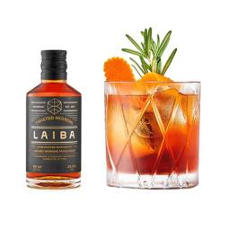 LAIBA Twisted Negroni Singapore