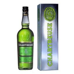 Chartreuse Verte (Green)