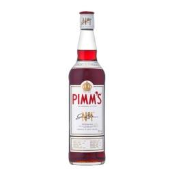 Pimm's No.1 Singapore