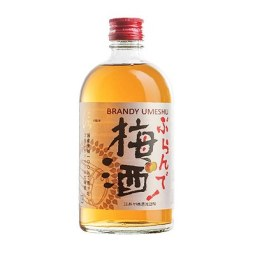 Shin Umeshu Brandy 500ml Singapore