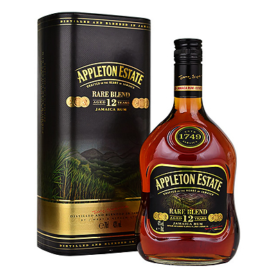 Appleton Estate Rare Blend 12 years