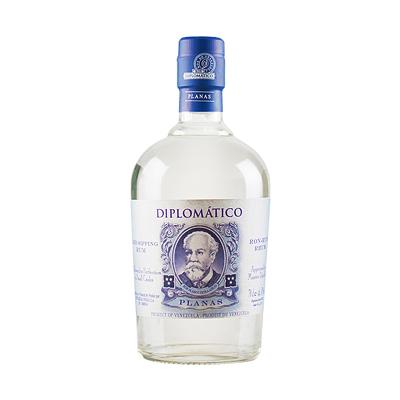 Diplomatico Planas (Blanco)