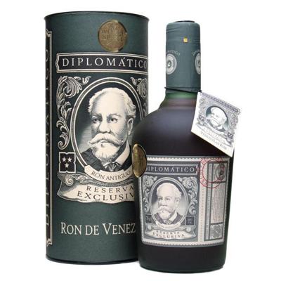 Diplomatico Reserva Exclusiva Rum Singapore