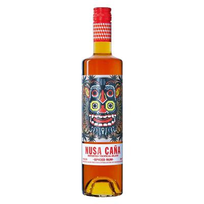 Nusa Cana Spiced Rum Singapore