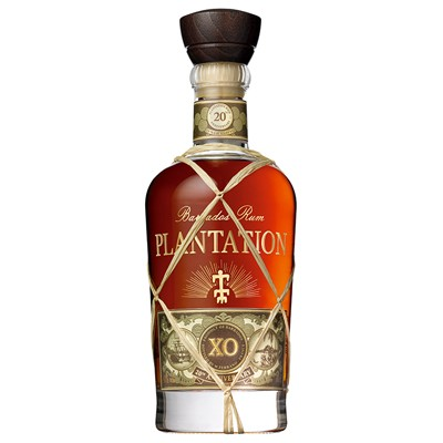 Plantation XO 20th Anniversary Rum Singapore