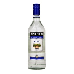 Appleton White rum Singapore