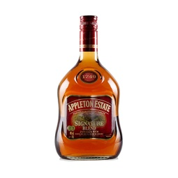 Appleton Estate Signature rum Singapore