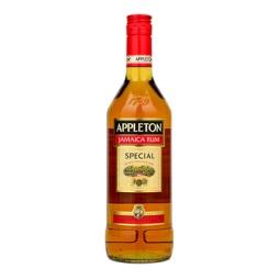 Appleton Special rum Singapore
