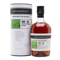 Diplomatico Distillery Collection Pot Still