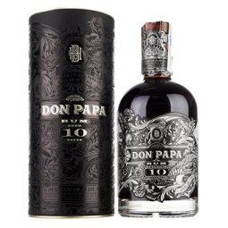 Don Papa Rum 10yrs Singapore
