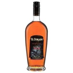 El Dorado Rum 8yrs Singapore