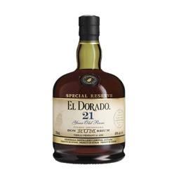 El Dorado Rum 21yrs Singapore