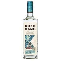 Koko Kanu Coconut Rum Singapore