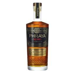 Phraya Elements Rum Singapore