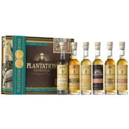 Plantation Rum Taster Gift Set Singapore