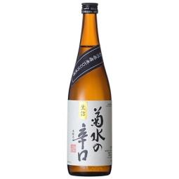 Kikusui No Karakuchi Honjyozo Sake Singapore