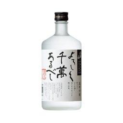 Hakkaisan Yoroshiku Senman Kome Shochu