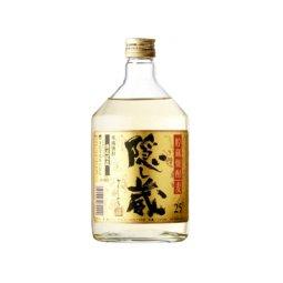 Hamada Kakushi Gura Mugi Shochu