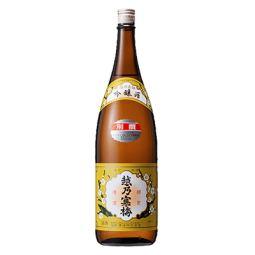 Koshi No Kanbai Bessen Ginjyo Sake 1.8L
