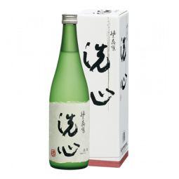 Senshin Junmai Dai Ginjyo Sake 720ml