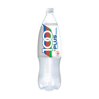 100 Plus 1.5L Bottle Singapore