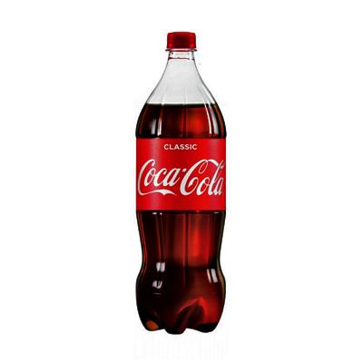Coca Cola 1.5L Bottle Singapore