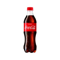 Coca Cola 500ml Bottle Singapore