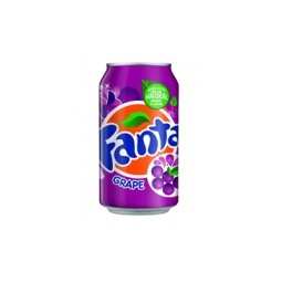 Fanta Grape 330ml Can Singapore