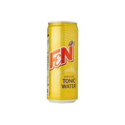 FNN Tonic 330ml Can Singapore