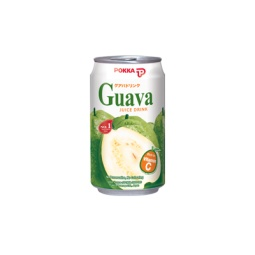 Pokka Guava 330ml Can Singapore