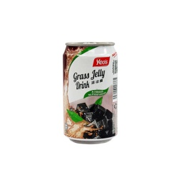 Yeo's Grass Jelly 330ml Can Singapore