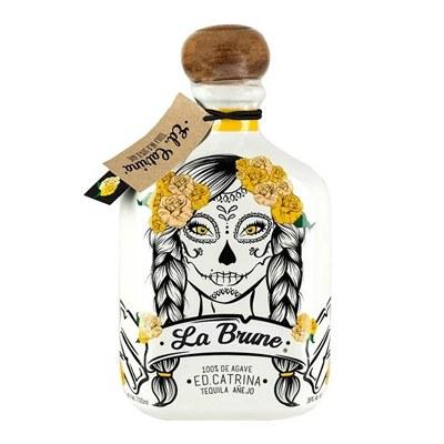 La Brune Anejo Tequila Edition Catrina Singapore