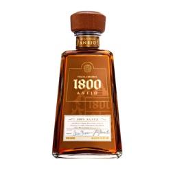 1800 Anejo Singapore