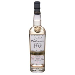ArteNOM 1414 Reposado Tequila Singapore