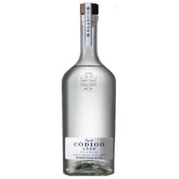 Codigo 1530 Blanco Tequila Singapore