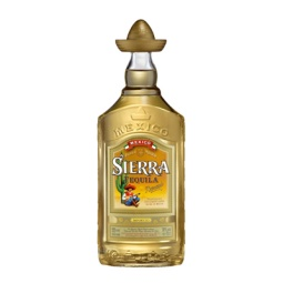 Sierra Tequila Singapore