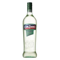 Cinzano Extra Dry Singapore