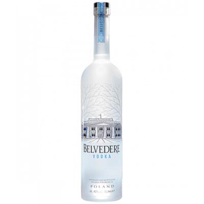 Belvedere Vodka 3L Jeroboam Singapore