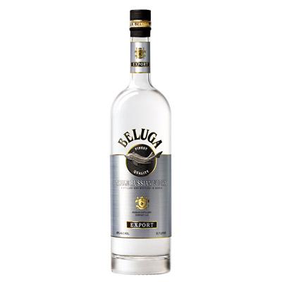 Beluga Vodka Singapore